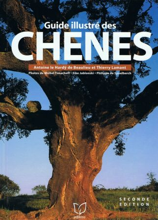 Guide illustré des chenes